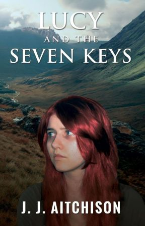 Lucy and the Seven Keys by IanMccrone