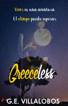 GREECELESS by gabereader