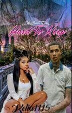 Hard To Keep♛Bandhunta Izzy♕ by kelia1115