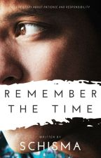 Remember the Time || Bruno Mars by schisma