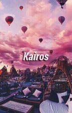 Kairos • 99 by markhyuckoeun