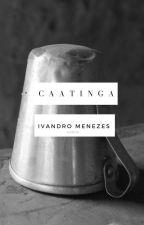 Caatinga by IvandroMenezes