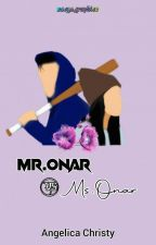 Mr Onar vs Miss Onar by chaeyonlight