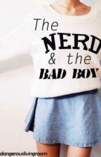 THE NERD AND THE BAD BOY by dangerouslivingroom
