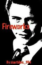 Fireworks // Seamus Finnigan by MadisonGranger12345