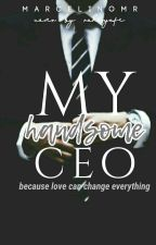 My Handsome CEO by MarcelinoMr