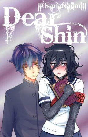 ♡ Dear Shin ♡ (Oka X Shin) by IIOsanaNajimiII