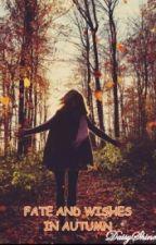 Fate And Wishes In Autumn by Wonder_WereGirls