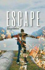 ESCAPE by tsinigowden