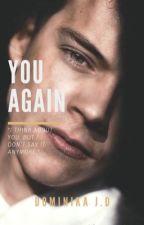 You Again by khshassh