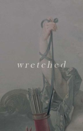 Wretched | † by -vainglory