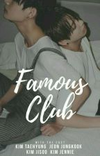 Famous Club by DivkaOcktifa