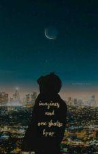 · Imaginas & One Shots [Kpop] · by Bangtan_Lxver