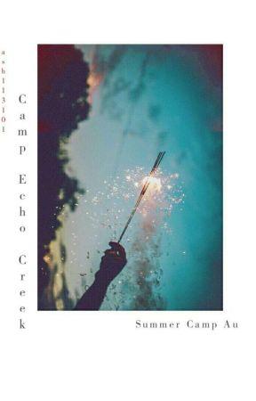 Camp Echo Creek (Starco Au) by Ash113101