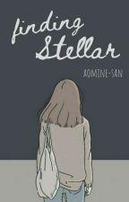 Finding Stellar by ShivaunAstrine