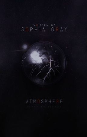 Atmosphere by sophgray