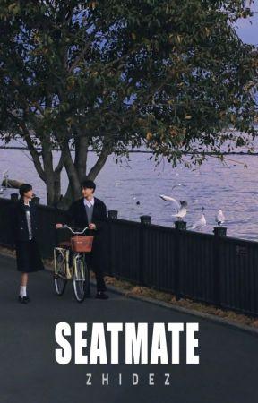 SEATMATE (Published) by zhidez