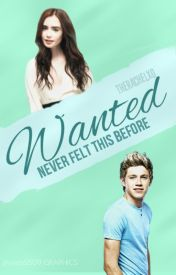 Wanted // N.H by TheRachelxo