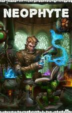 NEOPHYTE(ALCHEMISTS​ OF FORONA #1) by theguardianking