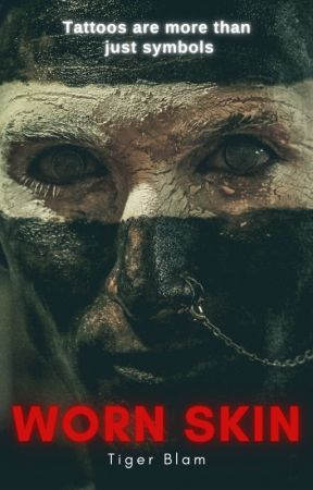 Worn Skin by TorgeirBlok