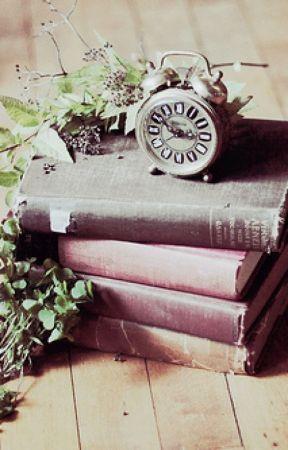 Books As Life 📚 by haroldina97