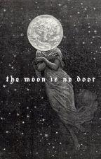 the moon is no door ↠ Tom Riddle by thecanismajoris