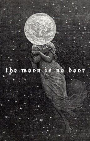 the moon is no door ↠ Tom Riddle by thecanismajoris
