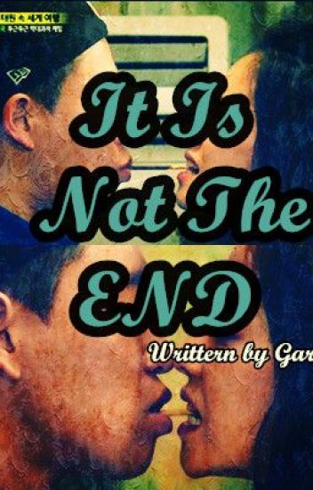 It is not the end ( Monday Couple Fanfiction )