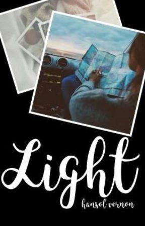 Light 》Hansol Vernon by SunnnyUnnnie