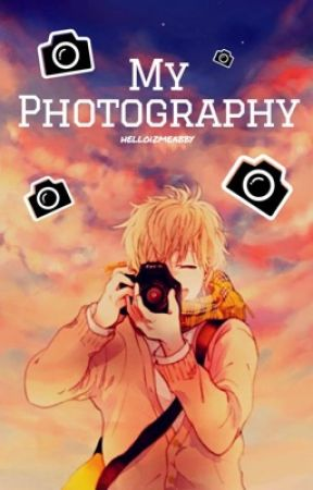 My Photography by helloizmeabby