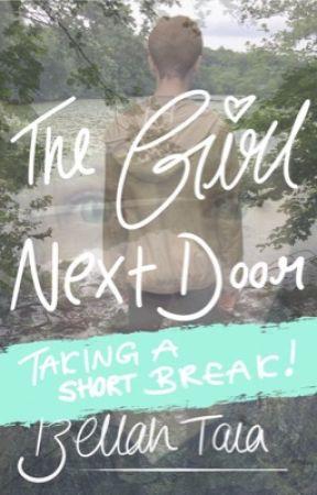 The Girl Next Door by IzellahTala