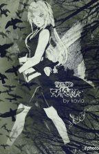 Haruno Sakura by kayra80912