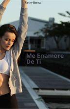 Me Enamore De Ti©™ by Danny_Kordei_