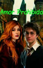 Amor Prohibido (Harry Potter y tu)  by Ginny_AlwaysWeasley