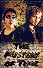 The Mystery Of Time by angels-of-lucifer