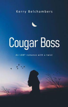 Cougar Boss (gxg)  #Wattys2016 by Kerry_Belchambers