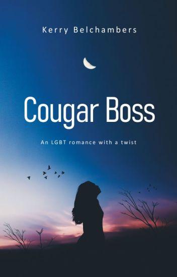 Cougar Boss (gxg)  #Wattys2016