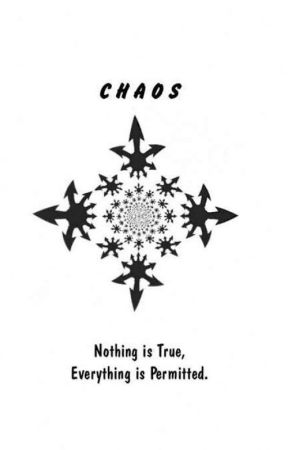 Digressões Hermeticaóticas - O Que é Chaos Magick - Wattpad