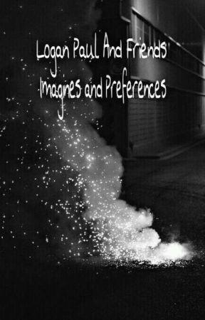 Logan Paul Imagines by stargirl_emily