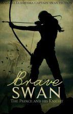 Brave Swan {Captain Swan Fanfic -AU} [CONCLUIDO] by GabriElamesma