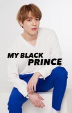 My Black Prince | k.yugyeom by taefected