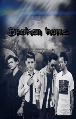 Broken home //Coming soon\\ by leoni_xx