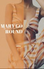 mary go round. jooheon by soul-ey