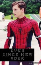 Ever Since New York   Peter Parker  by chelsrdguez01