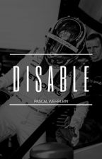 disable; pascal wehrlein by _ll10_21_9ll_