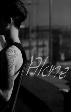 alone. by lmrd826