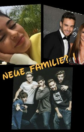 Eine neue Familie?! // Liam Payne FF// One Direction FF by Undercover_girl200