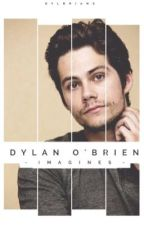 dylan O'brien imagines by dylobrienss