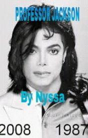 Professor Jackson (MJ Story) by 90sChyld