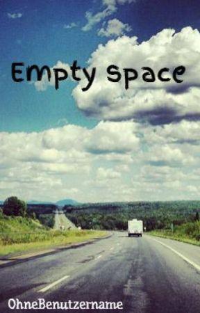 Empty space by OhneBenutzername